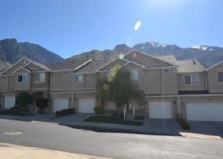 Foreclosed Home in Provo 84606 S 1420 E - Property ID: 4345664432