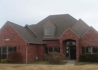Foreclosed Home in Claremore 74019 S MEADOW CIRCLE RD - Property ID: 4345685904