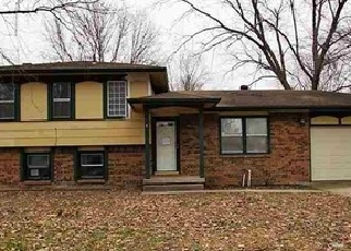 Foreclosed Home in Derby 67037 E OAK FOREST RD - Property ID: 4345690721