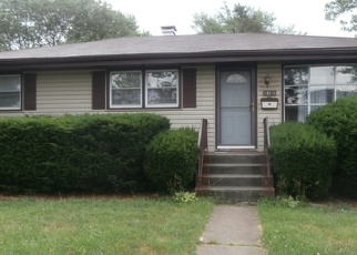 Foreclosed Home in Lansing 60438 OAKWOOD AVE - Property ID: 4345746332