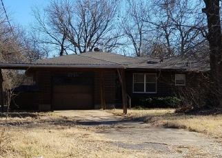 Foreclosed Home in Harrah 73045 N PEEBLY RD - Property ID: 4345778753