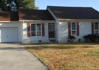 Foreclosed Home in Calhoun 30701 FIELDCREST DR SE - Property ID: 4345826489