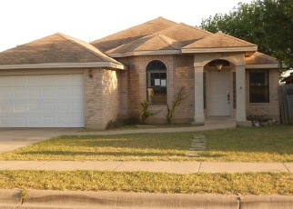 Foreclosed Home in Eagle Pass 78852 TIMBERWOOD DR - Property ID: 4345831296