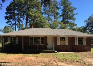 Foreclosed Home in Anderson 29624 ASHLEY AVE - Property ID: 4345892625