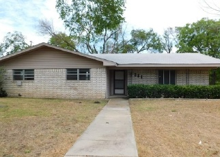Foreclosed Home in Woodway 76712 WELDON DR - Property ID: 4346068241