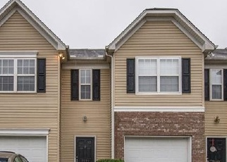 Foreclosed Home in Charlotte 28212 ABIGAIL GLEN DR - Property ID: 4346185630