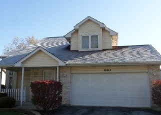 Foreclosed Home in Harvey 60426 MARSHFIELD AVE - Property ID: 4346257450