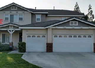 Foreclosed Home in Rancho Cucamonga 91730 REGENT DR - Property ID: 4346273213