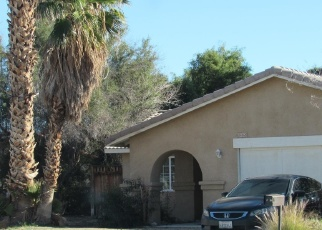 Foreclosed Home in Cathedral City 92234 MOLINOS CT - Property ID: 4346295111