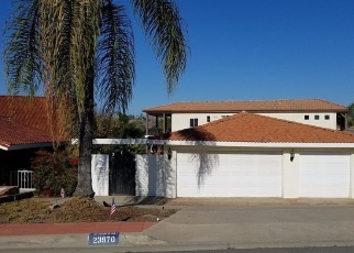 Foreclosed Home in Sun City 92587 CONTINENTAL DR - Property ID: 4346296428