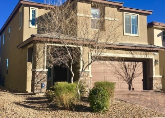 Foreclosed Home in Las Vegas 89148 VISTA MEADOWS AVE - Property ID: 4346300371