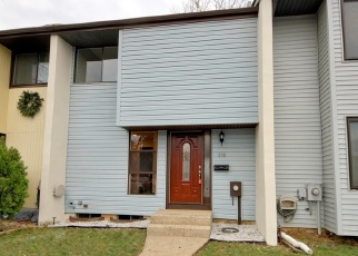 Foreclosed Home in Hightstown 08520 BOLTON RD - Property ID: 4346345485