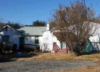 Foreclosed Home in Nanjemoy 20662 GILROY RD - Property ID: 4346364764