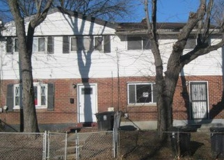 Foreclosed Home in Hyattsville 20785 KENT VILLAGE DR - Property ID: 4346386659