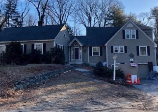 Foreclosed Home in Andover 01810 RIVER RD - Property ID: 4346465941