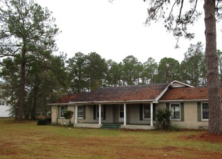 Foreclosed Home in Mc Rae 31055 W WILLOW CREEK LN - Property ID: 4346499204