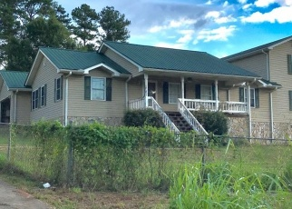Foreclosed Home in Lavonia 30553 LAVONIA HWY - Property ID: 4346509737