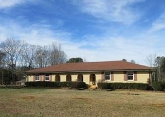 Foreclosed Home in Griffin 30224 REHOBOTH CHURCH RD - Property ID: 4346530755