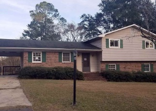 Foreclosed Home in Hawkinsville 31036 TURNER ST - Property ID: 4346535118