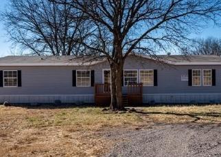 Foreclosed Home in Tecumseh 74873 RIDGEWAY PASS - Property ID: 4346571483