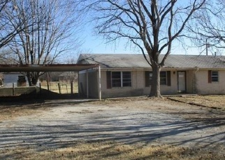 Foreclosed Home in Ada 74820 COUNTY ROAD 3560 - Property ID: 4346576292
