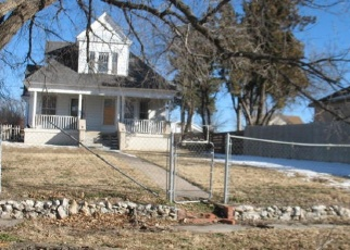 Foreclosed Home in Shattuck 73858 S LOCUST ST - Property ID: 4346590757