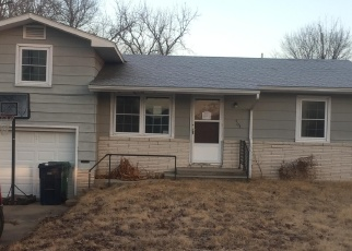 Foreclosed Home in Baxter Springs 66713 E 4TH ST - Property ID: 4346593375