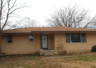 Foreclosed Home in Cushing 74023 E 9TH ST - Property ID: 4346596444