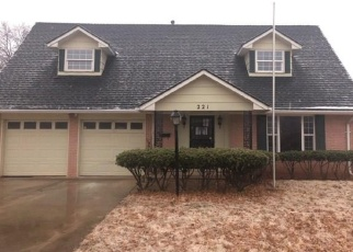 Foreclosed Home in Oklahoma City 73110 RANDALL DR - Property ID: 4346628417