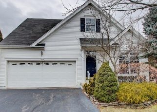 Foreclosed Home in Holmdel 07733 HYACINTH CT - Property ID: 4346675275