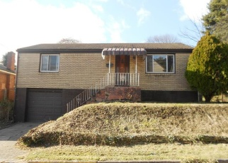 Foreclosed Home in Mckeesport 15132 HARRISON ST - Property ID: 4346801862