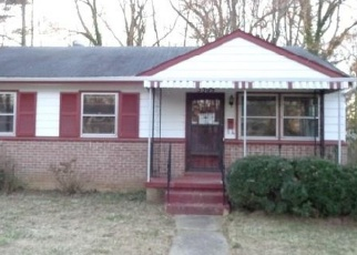 Foreclosed Home in Richmond 23234 LYNHAVEN AVE - Property ID: 4346809740