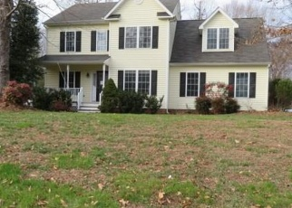 Foreclosed Home in Midlothian 23112 BUFFALO NICKEL DR - Property ID: 4346814558