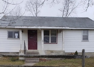 Foreclosed Home in Maysville 26833 KNOBLEY RD - Property ID: 4346820691