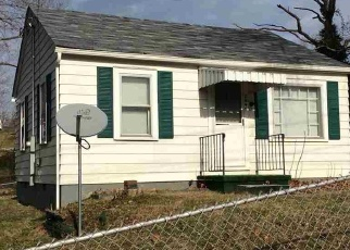 Foreclosed Home in Huntington 25705 JARRELL ST - Property ID: 4346841721