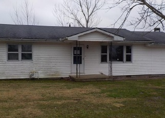 Foreclosed Home in West Union 45693 NEWSTEDT AVE - Property ID: 4346856602