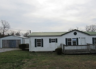 Foreclosed Home in Big Clifty 42712 SPURRIER RD - Property ID: 4346858351