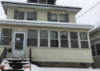 Foreclosed Home in Syracuse 13208 GILBERT AVE - Property ID: 4346892517