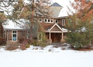 Foreclosed Home in La Grande 97850 MORGAN LAKE RD - Property ID: 4346897327