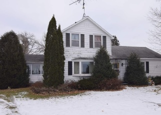 Foreclosed Home in Weyauwega 54983 BALDWIN RD - Property ID: 4346928427
