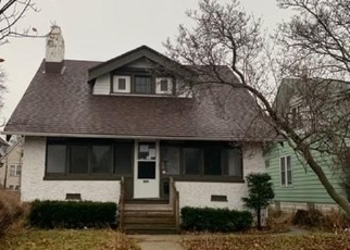 Foreclosed Home in Milwaukee 53210 N 46TH ST - Property ID: 4346929745