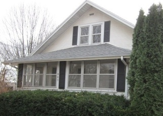 Foreclosed Home in Janesville 53548 ROCKPORT RD - Property ID: 4346937180