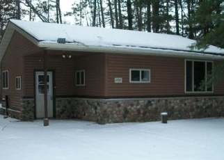 Foreclosed Home in Sayner 54560 SMITH ST - Property ID: 4346939376