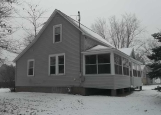 Foreclosed Home in Nekoosa 54457 S SECTION ST - Property ID: 4346940697