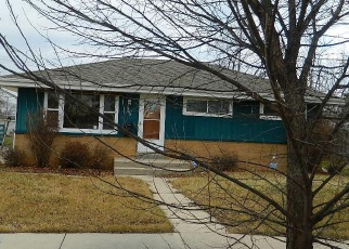 Foreclosed Home in Milwaukee 53223 N 78TH ST - Property ID: 4346963465