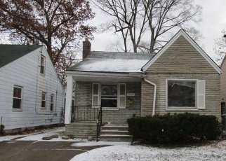 Foreclosed Home in Detroit 48221 MONICA ST - Property ID: 4346969150