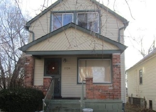 Foreclosed Home in Detroit 48204 BURLINGAME ST - Property ID: 4346970471