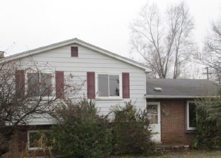 Foreclosed Home in Westland 48186 S INKSTER RD - Property ID: 4346972222