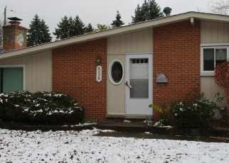 Foreclosed Home in Westland 48185 N HANLON ST - Property ID: 4346973540