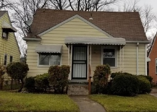 Foreclosed Home in Detroit 48205 ROSSINI DR - Property ID: 4346977479